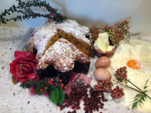Nadalin, il panettone dei Veronesi
